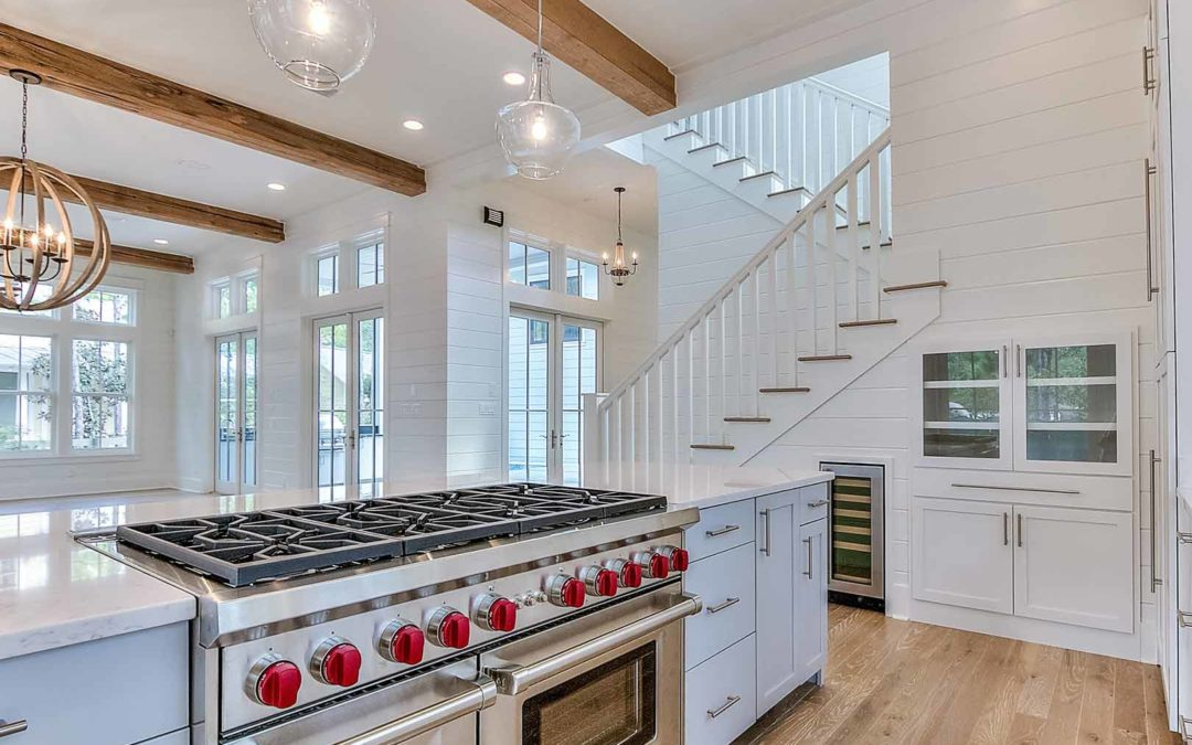 Average cost of kitchen renovation or remodel in Houston