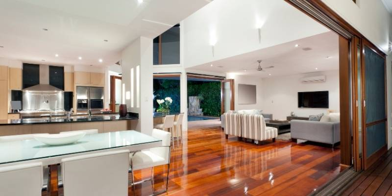 woodlands home addition service